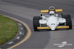 1984 - Formula Atlantic