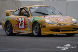 #23 TCP Racing - Porsche GT3