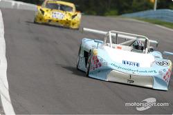 #80 G&W Motorsports-BMW Picchio