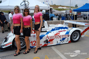 Road Atlanta girls