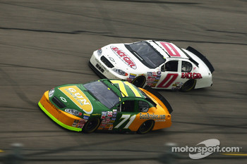 Kevin Lepage and Kertus Davis