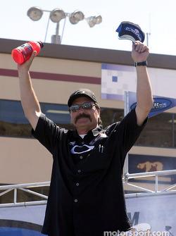 Funny Car driver Gary Scelzi
