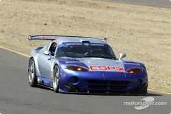 #71 Carsport America Dodge Viper GTS-R: Jean-Phillippe Belloc, Aaron Povoledo