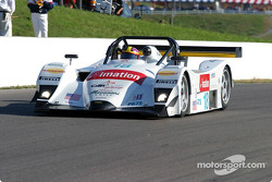 #18 Essex Racing Lola B2K/40 Nissan: Melanie Paterson, Jason Workman