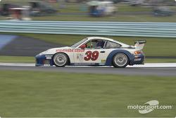 #39 Stevenson Motorsports - Porsche GT3 RS