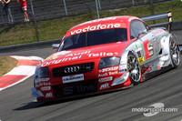 DTM Fotos - Peter Terting, Abt Sportsline Juniorteam, Abt-Audi TT-R 200