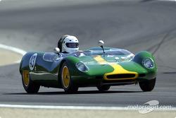 #43 1963 Lotus 23