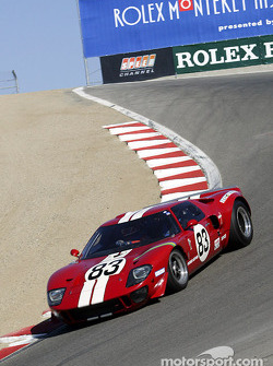 #83 1969 Ford GT-40