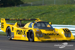 #16 1991 Porsche 962C, owned by Juan Gonzalez
