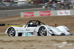 #18 Essex Racing Lola B2K/40 Nissan: Jason Workman, Scott Bradley