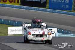 #91 1962 MG Midget