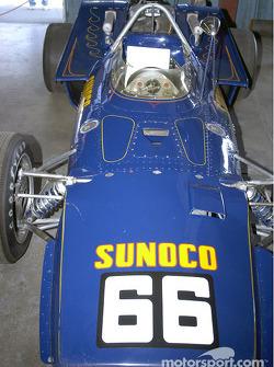 #66 Sunoco