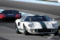 #12 1966 GT40