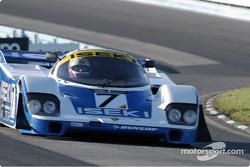 #7 1984 Porsche 956
