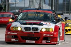 #41 Alegra Motorsports BMW M3: Carlos de Quesada