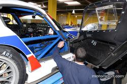 #86 Larbre Competition Chrysler Viper GTSR