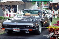 Lamborghini Spirit Award 1972 Jarama