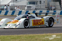 92 Lola T92/10, GTP1