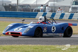 71 Chevron Sports Racer, 3C