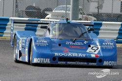 83 Sauber C-6 GTPL, GTP4