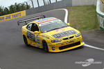 #427 Garry Rogers Motorsport Holden Monaro CV8: Nathan Pretty, Garth Tander, Cameron McConville, Steven Richards
