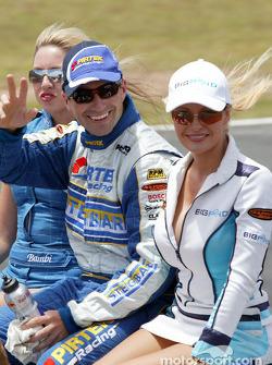 Drivers presentation: Marcos Ambrose
