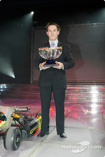 Karting champion Wade Grant Cunningham
