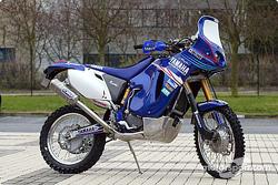 Yamaha Motor France presentation