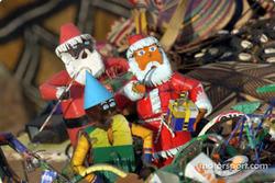 Local Santa Clauses
