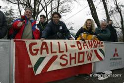 Gianluigi Galli's fanclub
