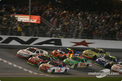 3-wide action