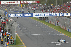 Third place finish for Fernando Alonso