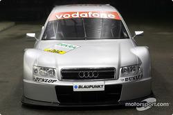 The Audi A4 DTM
