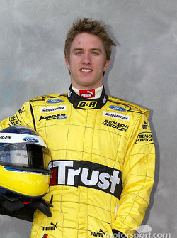 Photoshoot: Nick Heidfeld