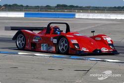 #11 America Spirit Racing Lola B2K/40 Nissan: Jason Workman, Bobby Sak, Scott Bradley