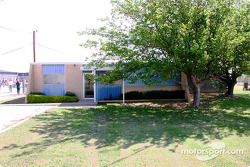 Chaparral Cars office building