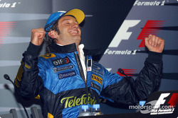 Press conference: race winner Jarno Trulli