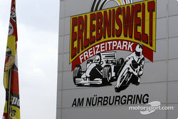 Welcome to the Nürburgring
