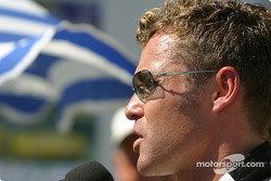 Interview for Tom Kristensen