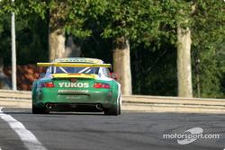 #86 Freisinger Motorsport Porsche 911 GT3 RSR: Nikolai Vasiliev, Alexei Fomenko, Robert Nearn