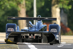 #22 Zytek Engineering Zytek O4S: Andy Wallace, David Brabham, Hayanari Shimoda