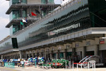 Pitlane