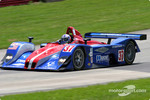 #37 Intersport Racing Lola Judd: Jon Field, Duncan Dayton