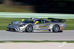 #63 ACEMCO Motorsports Saleen S7-R: Terry Borcheller, Johnny Mowlem