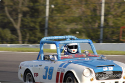 1968 Datsun SPL 311 of Edward Adams
