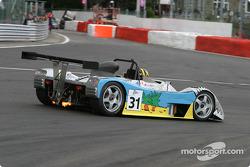 #31 Palmyr Luccihini SR2 Nissan: Christophe Ricard, Philippe Favre, Gregory Fargier