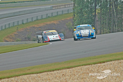 #65 The Racers Group Porsche GT3 Cup: Dave Master, Steve Pattee