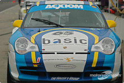 The Racers Group Porsche GT3 Cup