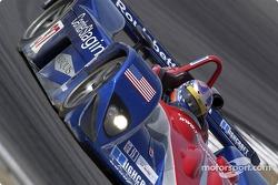 #37 Intersport Racing Lola