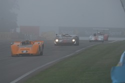 Foggy Front Straight.